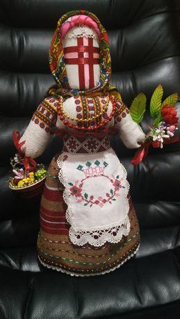 Кукла-мотанка,лялька-мотанка,handmade.