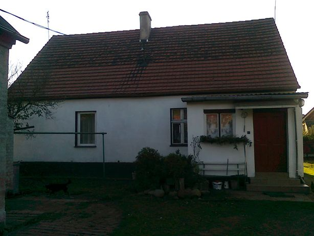 Sprzedam dom do remontu - Osiecznica