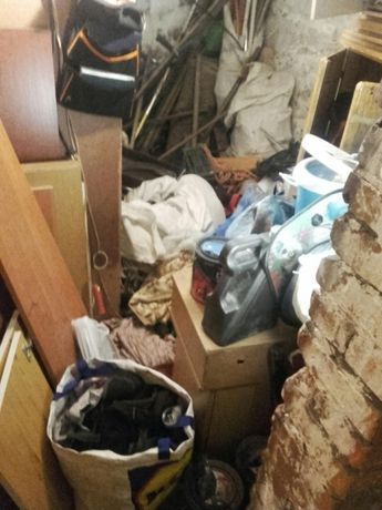 Sprzątanie Wywóz opróżnianie mieszkań Utylizacja mebli piwnic kucie