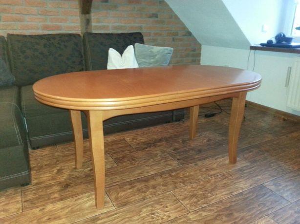 Ława stół kawowy olcha stolik