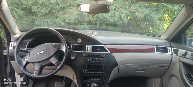 Chrysler Pacifica 3.5 L   OC > 29.09.2022 r.