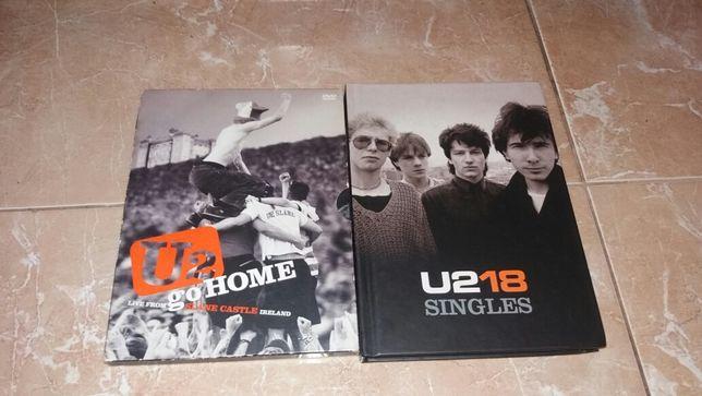 Cds U2