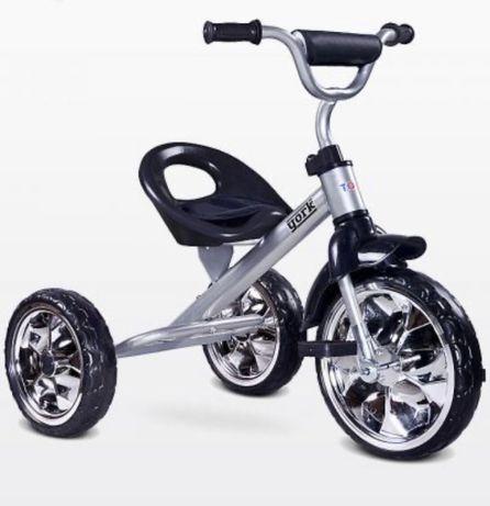 Велосипед детский york caretero