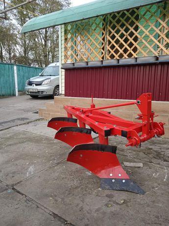 Продам новий  плуг Польський Віракс .