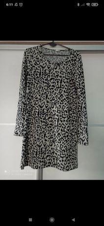 Tunika sweterkowa rozmiar L