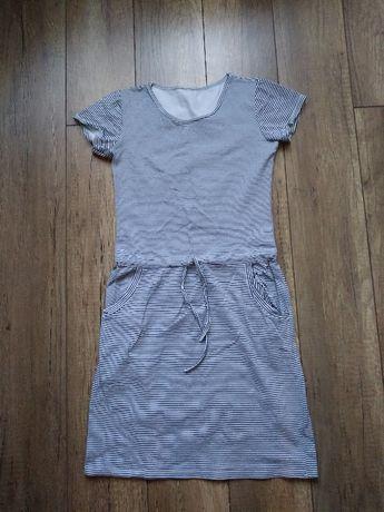 Letnia sukienka XS