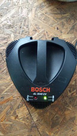 BOSCH AL 3640 CV зарядное для аккумуляторов