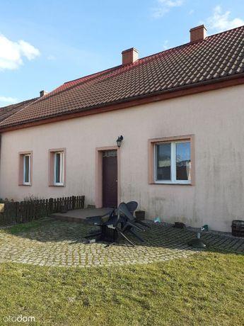 Sprzedam dom wolnostojący Łubowo