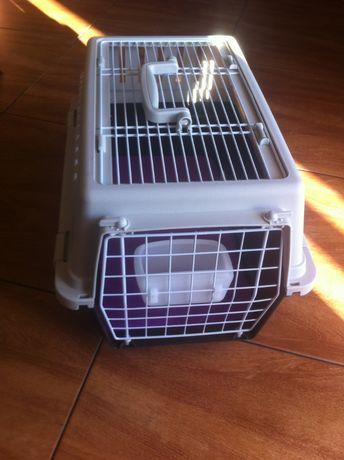 transportador para gatos e cães pequenos