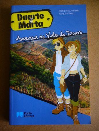 Duarte e Marta