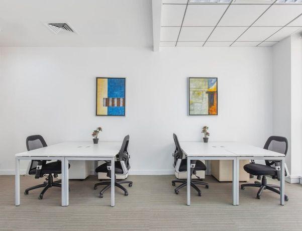 Prywatna 3-4 osób powierzchnia biurowa w lokalizacji Regus Opera