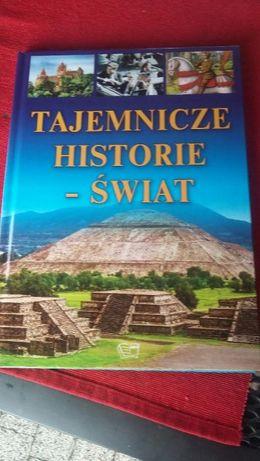 Tajemnicze historie ŚWIAT