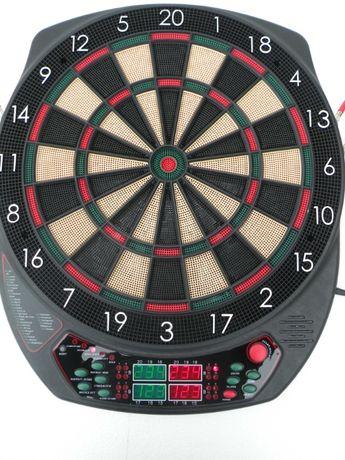 Nowa!!! Elektroniczna tarcza do gry w rzutki dart tablica dart+lotki
