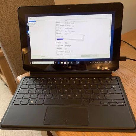 Dell Venue 11 Pro 7130/7139 10,8 Core I5 4300y 8gb 256gb ssd Windows10