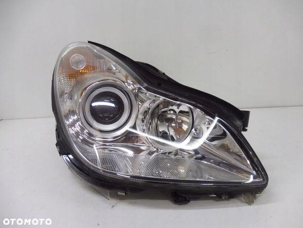 MERCEDES CLS A219 W219 LAMPA PRAWA XENON