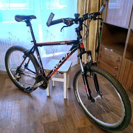 !!! Велосипед горный Kellys Viper 30 + компьютер в подарок !!!