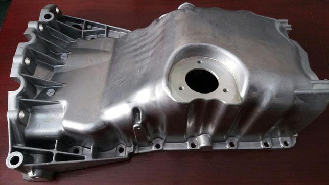 Поддон масляный AUDI A4 A6 VW PASSAT Skoda Superb 1.6 1.9 2.0