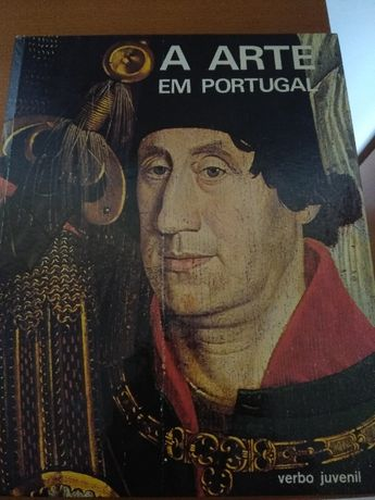 A Arte em Portugal.