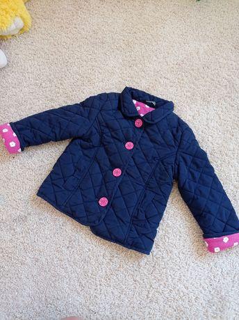 Куртка, курточка, ветровка теплая весна