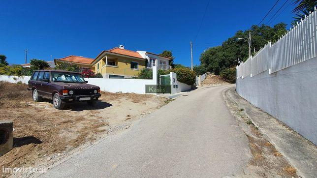 Terreno Para Construção  Venda em Sesimbra (Castelo),Sesimbra