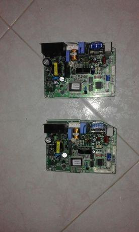 Placas eletrônicas ac Samsung