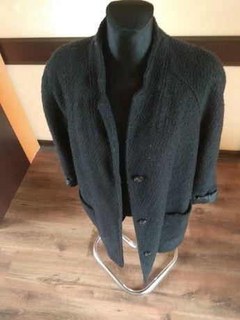 Next płaszcz oversize