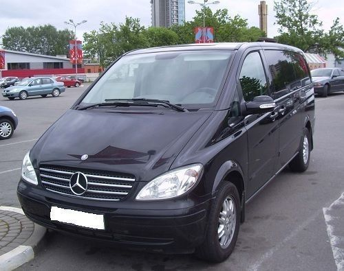 Пассажирские перевозки, заказ микроавтобуса, заказ минивена Mersedes