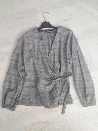 Блузка, пиджак Zara, размер М, новая, без бирки.