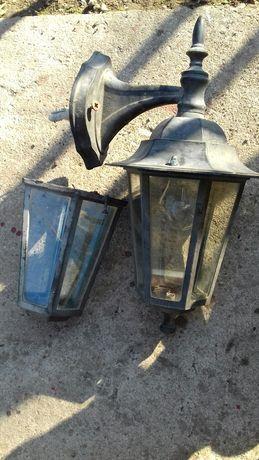 Lampa zewnetrzna