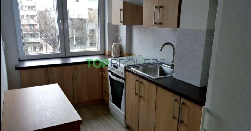 2 pokoje z oddzielną kuchnią, porządne w przyzwoitej cenie, Al. JP2 Warszawa - image 1