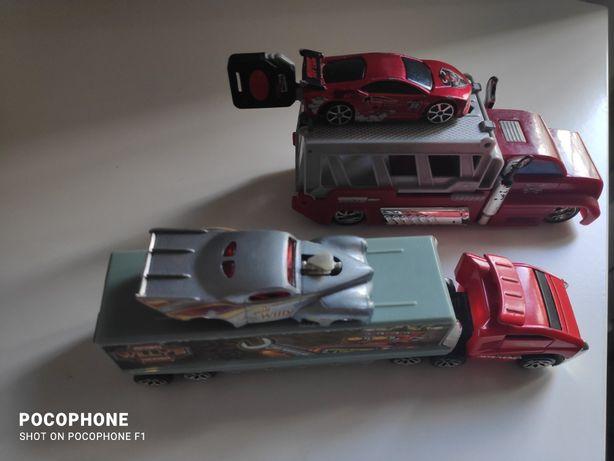 Машинки Hot Wheels ( 1+1 )