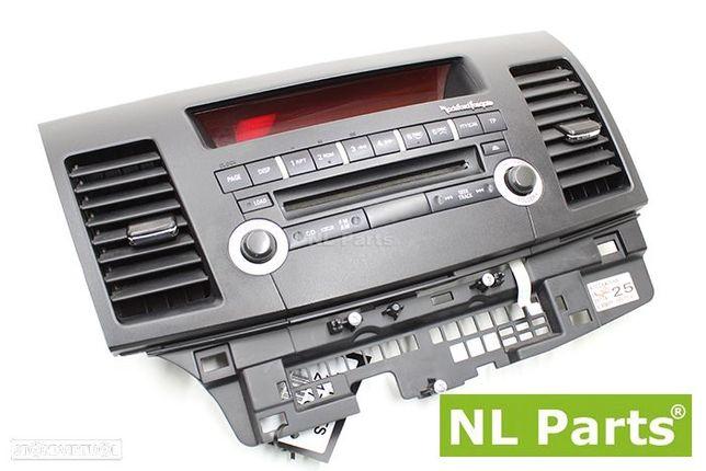 Comando do rádio Mitsubishi Lancer 8002a405xa