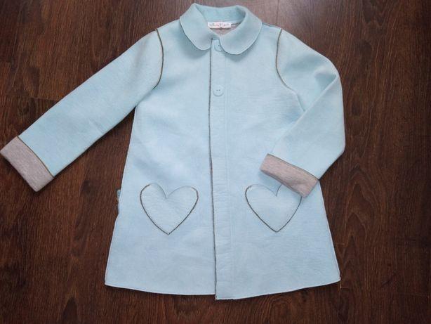 Кардиган пальто накидка велюр  пиджак