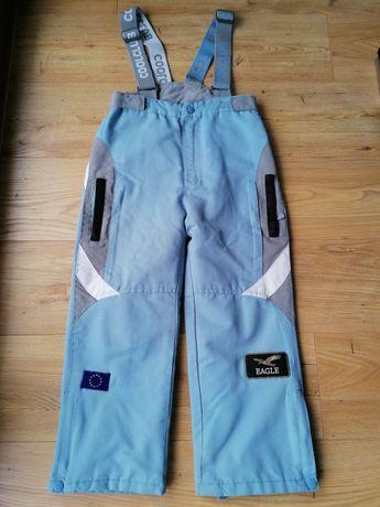 Spodnie narciarskie Coolclub