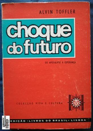 Choque do Futuro.