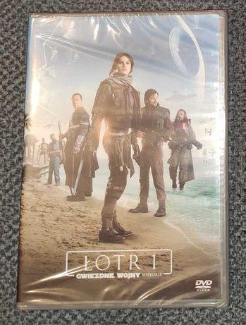 Łotr 1. Gwiezdne wojny - historie (Star Wars)