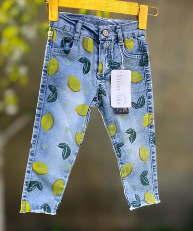 Продам стильні джинси