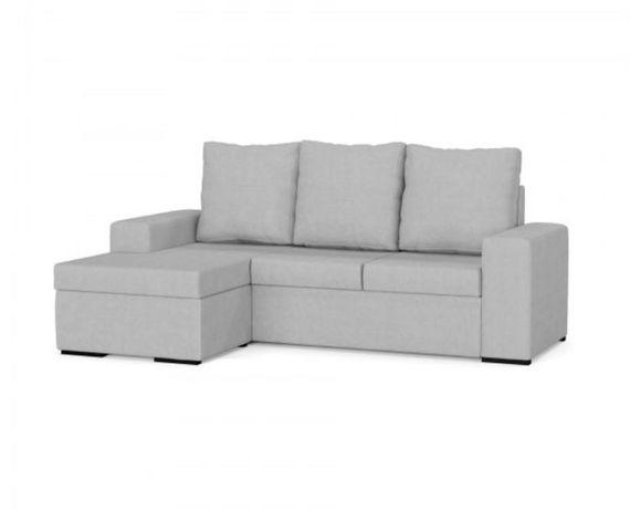 Vendo sofá cinza