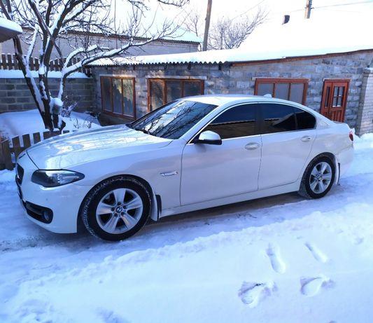 ПРОДАМ BMW 520 дизель