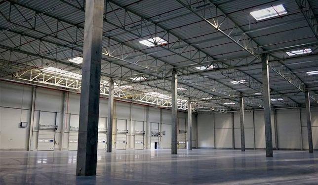 Pruszków - nowoczesny magazyn klasy A o powierzchni 2.650 m2.