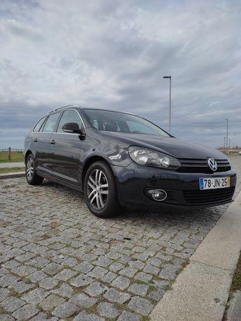 VW Golf Variant 1.6 TDI