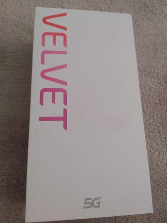 Witam sprzedam Lg Velvet