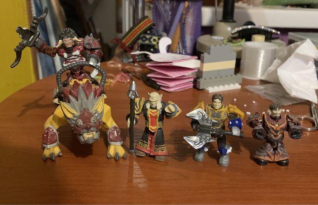 Warcraft mega bloks