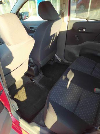Daihatsu Cuore Lux Maximal