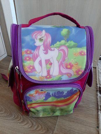 Рюкзак школьный для 1-2 класса