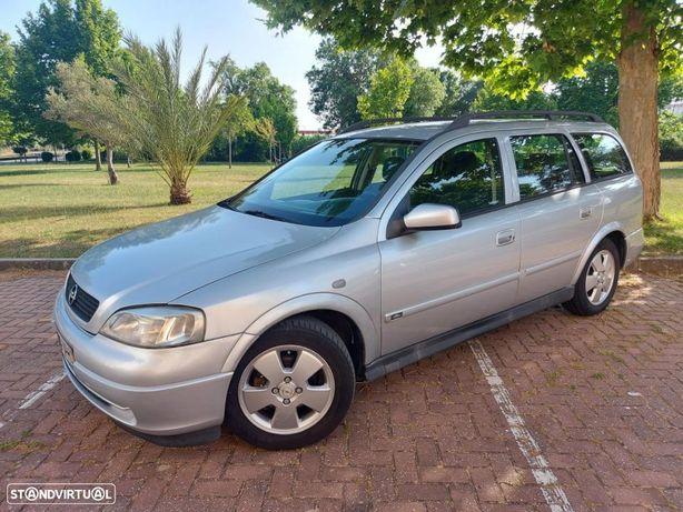 Opel Astra Caravan 1.4 Elegance
