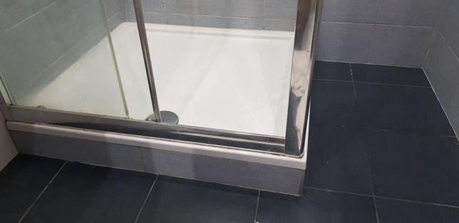 Kabina prysznicowa 100x90