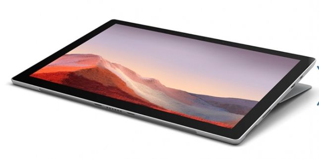 Microsoft Surface Pro 7 i5 16gb/256gb