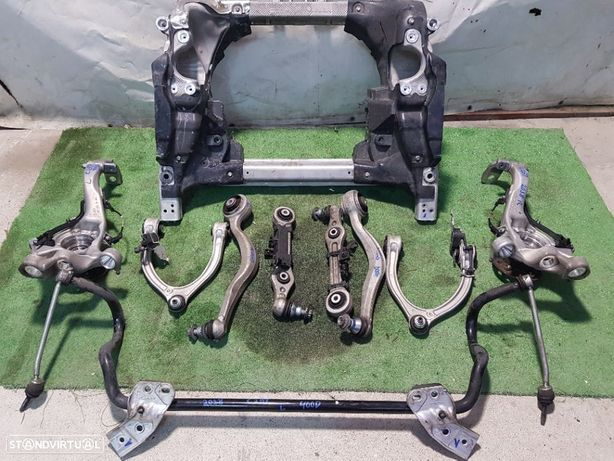 Charion Braços de suspensão Mercedes W213 CLS W257 W205 W238 Classe E , C