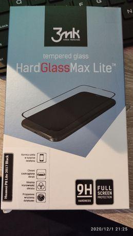 Pełne Szkło hartowane Huawei P8 Lite 2017
